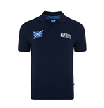 Poloshirt Rugby 2015