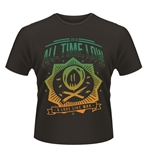 T-Shirt All Time Low  125134