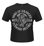 T-Shirt Sons of Anarchy 125244