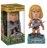 Masters of the Universe Wacky Wobbler Wackelkopf-Figur He-Man 15 cm
