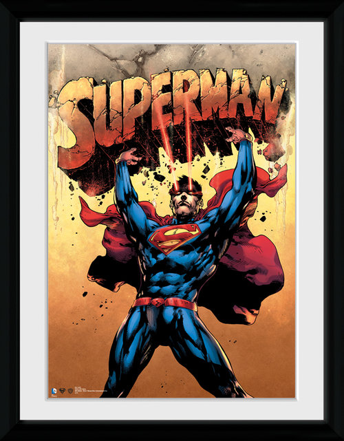 Poster Superman 125372