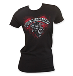 T-Shirt Sons of Anarchy 125449