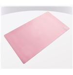 Ultimate Guard Spielmatte Monochrome Pink 61 x 35 cm