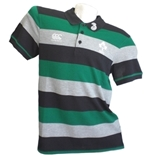 Polohemd Irland Rugby 125569