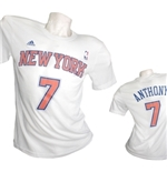 T-Shirt New York Knicks  125574