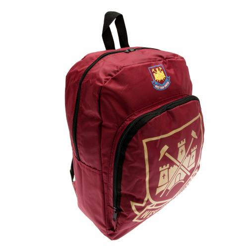 Rucksack West Ham United 125654
