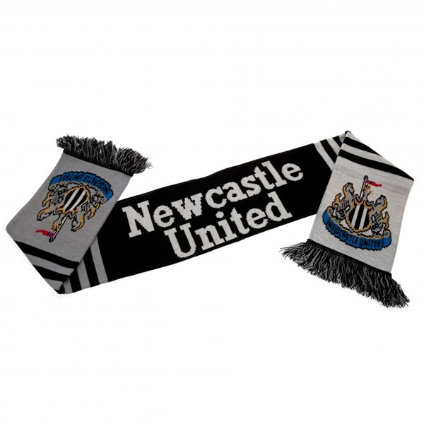 Schal Newcastle United WM