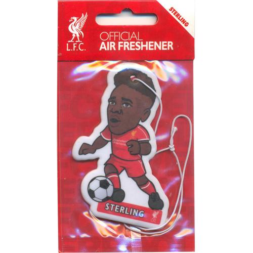 Air Freshener Liverpool FC 125695