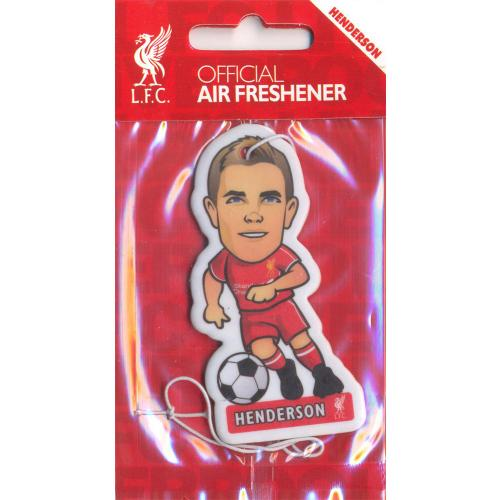 Air Freshener Liverpool FC