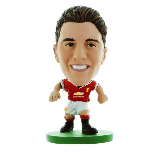 Actionfigur Manchester United FC 125890