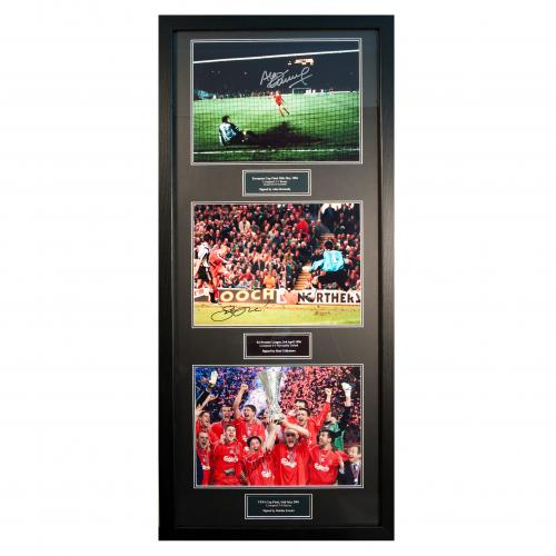 Poster Liverpool FC 125900