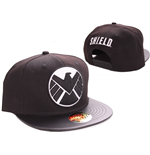 Captain America Baseball Cap The Shield Logo