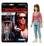 Terminator ReAction Actionfigur Sarah Connor 10 cm