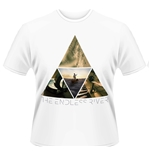 T-Shirt Pink Floyd Triangle Photos