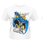 T-Shirt Batman 126029