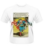 T-Shirt Superman Dc Originals Trio