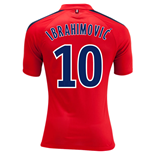 Trikot Paris Saint-Germain 2014-15 3rd (Ibrahimovic 10) - für Kinder