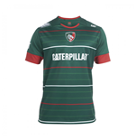 Trikot Leicester 2014-2015 Home Pro Rugby