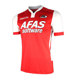 Trikot Az Alkmaar 2014-2015 Authentic Home