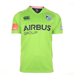 Trikot Cardiff Blues 2014-2015 Third Pro Rugby