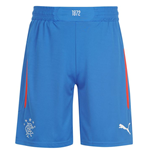 Shorts Rangers 2014-15 Away für Kinder