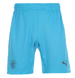 Shorts Rangers f.c. 2014-2015 Away (Blau)