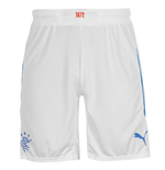 Shorts Rangers f.c. 2014-2015 Home (Weiss)