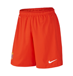 Shorts Monaco 2014-15 Third Nike für Kinder