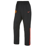 Trainingshose Manchester United FC 2014-2015 (Schwarz)