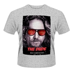 T-Shirt The Big Lebowski  126813