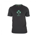 T-Shirt Irland Rugby Training 2014-2015 Cotton