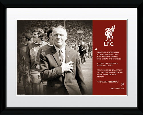 Poster Liverpool FC 126973