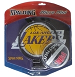 Basketballkorb Los Angeles Lakers  126982