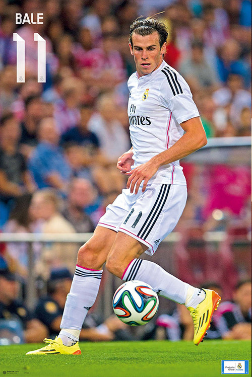 Poster Real Madrid 127088