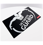 Ultimate Guard Spielmatte UG Logo 61 x 35 cm