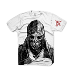 T-Shirt Dishonored Corvo: Bodyguard, Assassin - L