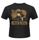 T-Shirt Keith Moon 127645