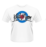 T-Shirt Keith Moon Mod Logo
