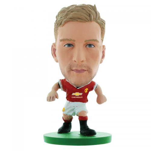 Actionfigur Manchester United FC 128073