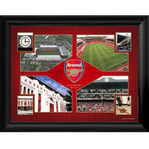 Kunstdruck Arsenal 128083