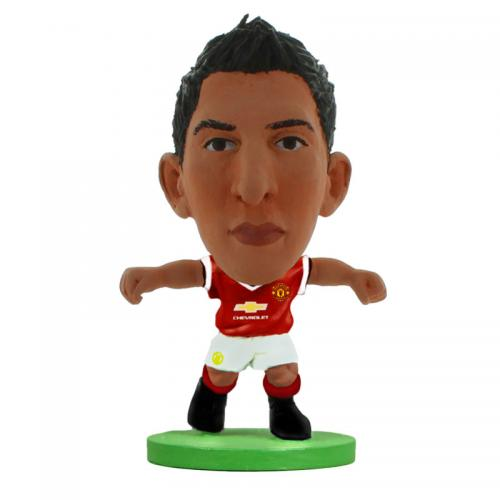 Actionfigur Manchester United FC 128116