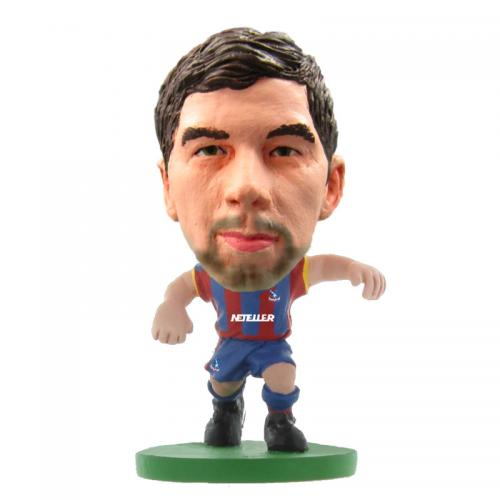 Actionfigur Crystal Palace f.c. 128118