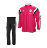 Trainingsanzug Real Madrid 2014-2015
