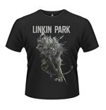 "Linkin Park T-Shirt ""Bow"""