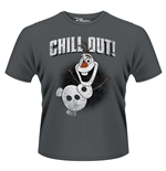T-Shirt Frozen 128279
