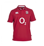 Trikot England Rugby 2014-2015 Alternate