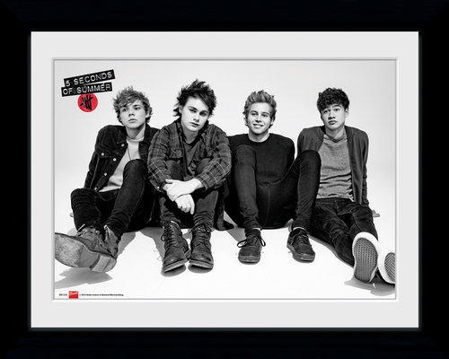 Poster 5 seconds of summer 129497