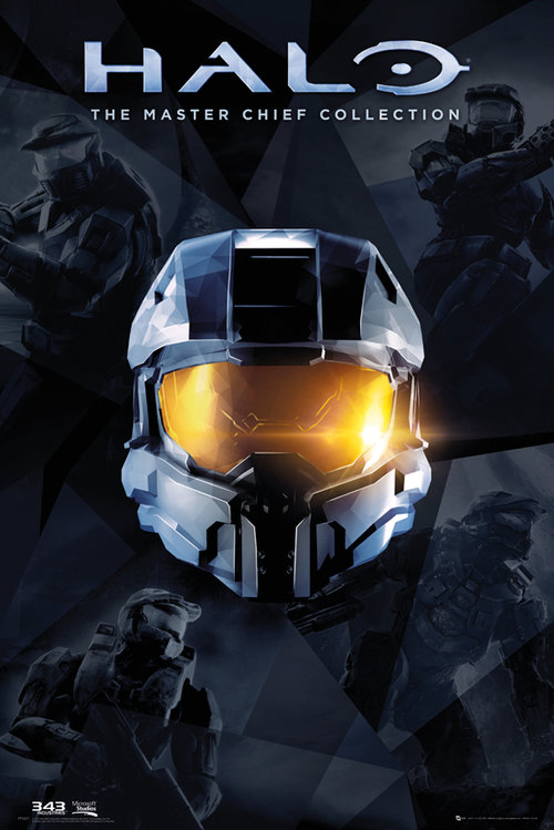 Poster Halo 129542
