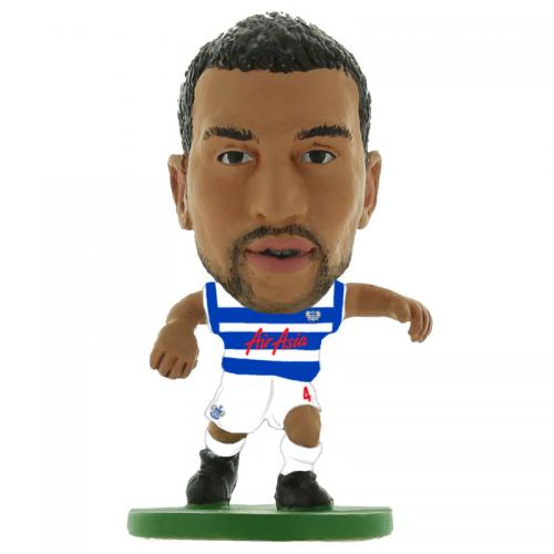 Actionfigur Queens Park Rangers 129600