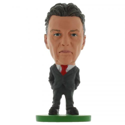 Actionfigur Manchester United FC 129605